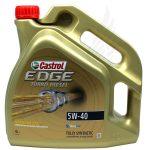Castrol Edge TD 5W-40 4L