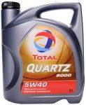 Total Quartz 9000 5W-40 4L
