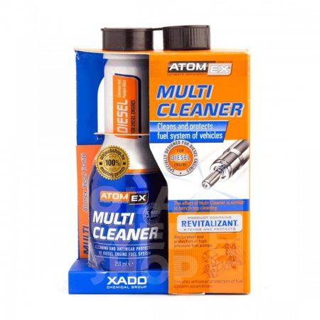 Xado atomex multi cleaner dízel adalék