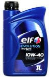 Elf Evolution 700 STI 10W-40 1L