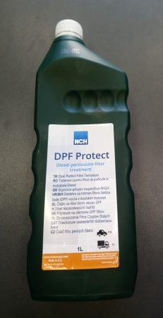 NCH DPF Protect részecskeszűrő tisztító adalék 1L