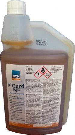 NCH K Gard NF dízel üzemanyagadalék 1L